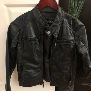 Other - Urban Republic Motorcycle Jacket. Size 10-12